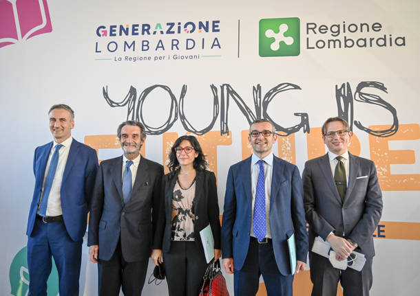 young is future regione lombardia