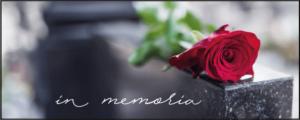 Varese - In memoria di Antonia Gigliotti Bruno - Life - Varese News