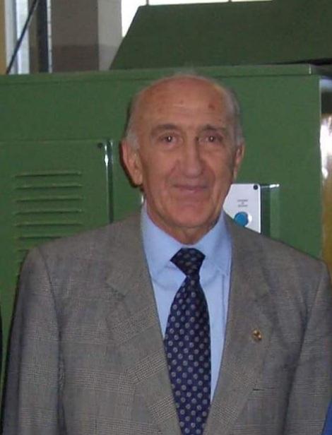 MARIO MASSARI