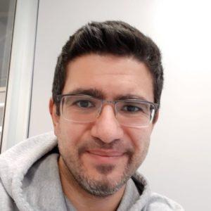 Stefano Marchionna