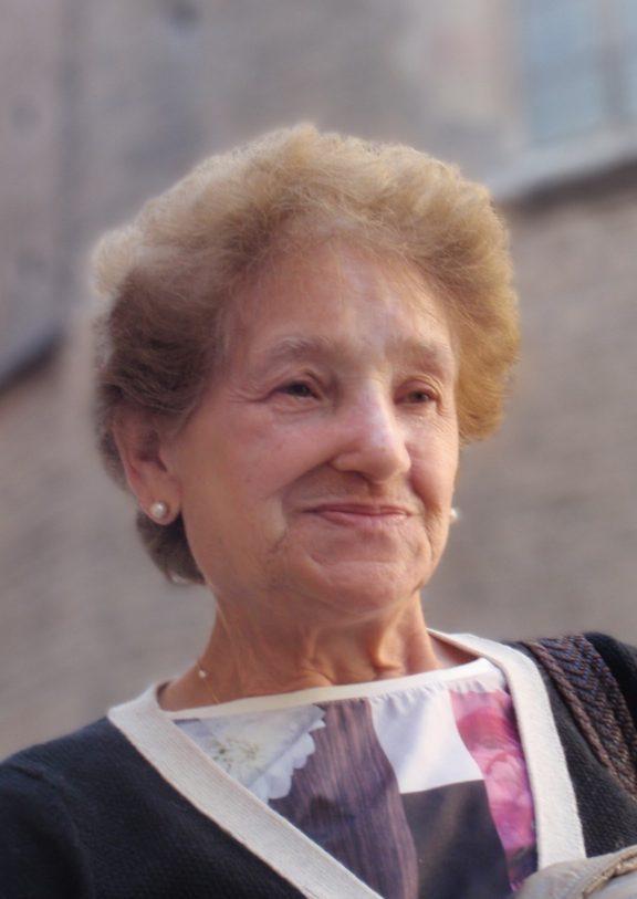 CAPPELLINO MARIA