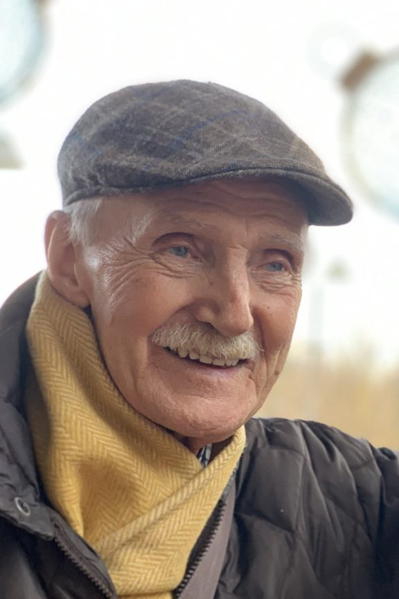 Luciano Sergio Luigi